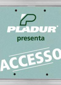 pladur accesso
